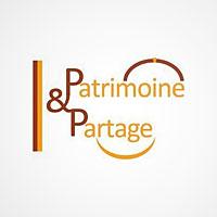 Patrimoine et Partage - Association multi-activités / Valorisation du patrimoine local / Expositions artistiques, visites commentées, ateliers de création, randonnées...