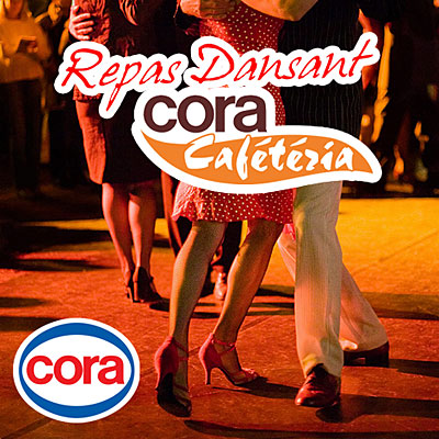 REPAS DANSANTS DE LA CAFETERIA CORA - Repas-dansants à thème